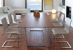 U Table from Tonon.