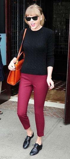 Taylor Swift Gibi Giyinme Tüyoları