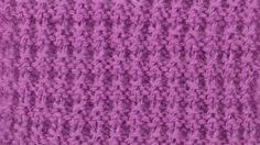 Mistake Rib Stitch Knitting | Knitting Rib Stitch