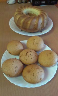 Bábovka a muffiny