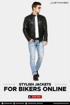 49455a5ee 49 Best Leather Jacket for Women images in 2018   Best leather ...