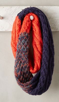 love this rich woven infinity scarf #anthrofave http://rstyle.me/n/rzk95r9te