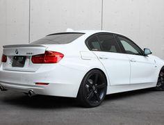 3 Series Sedan (E90) BMW new - http://autotras.com