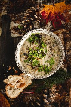 Se paras suppilovahverokeitto   Maku Food Tasting, Ratatouille, Palak Paneer, Hummus, Camembert Cheese, Curry, Favorite Recipes, Cooking, Ethnic Recipes