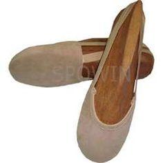 a9cea9976 Spowin Rhythmic Gymnastics Microfiber Toe Shoes: Spowin Microfiber Half Toe  Shoe is made of synthetic