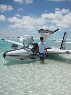 Image result for canard seaplane