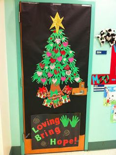 Apex Elementary Art Its Starting To Look Festive At