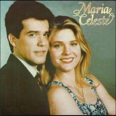 Maria Celeste foi uma telenovela venezuelana produzida pela Venevisión entre 2 de maio a 7 de dezembro de Foi protagonizada por Sonya Smith e Miguel de León e antagonizada por Fedra López. Tv, Good Novels, Victorian, Television Set, Television