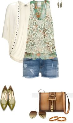 """""""Casual and Stylish"""" by eliza-416 ❤ liked on Polyvore"""