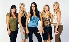 Ten years ago, on March 21, 2006, The Real Housewives of Orange County premiered, and forever changed reality TV. The first series of Bravo's hit Real Housewives franchise, RHOC is currently in production for an 11th season, which is set to begin airing this summer.