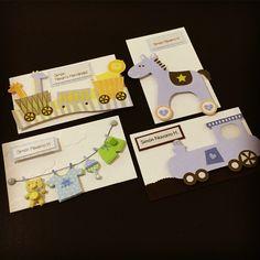 Tarjetas Personales Infantiles #babyboy #itsaboy #scrapbook Fancy Envelopes, Handmade Envelopes, Cash Envelopes, Shagun Envelopes, Baby Shower Invitaciones, Baby Boy, Envelope Design, Baby Cards, Quilling