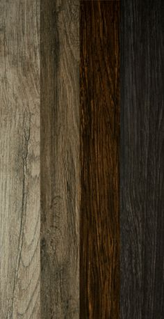 Emser | Woodwork (Glazed porcelain) 6x39 and 6x24 for varying plank lengths (yes!) grain, texture and color look incredibly natural. I am in love. Foyer, Entryway, Grain Texture, Wood Look Tile, Upstairs Bathrooms, Flooring Ideas, Hallways, Plank, Natural Stones