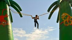 Jumping Exercises for Kids - Fun and Healthy Benefits #outdoor #jumping #kids #sport #activity #outdoor