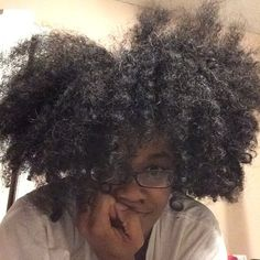 PM hairIt has a mind of its own.  #hairstory #texture #nappy #curly #coily #curls #fro #wavy #natural #naturals #kinks #coils #spirals  #hairtype #gotfrizz #mane #hair  #knots #kinky #naturalhair
