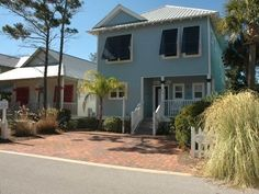 Cottage vacation rental in Santa Rosa Beach from VRBO.com! #vacation #rental #travel #vrbo