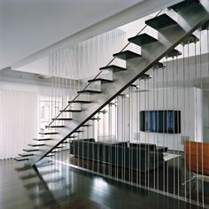 Amazing Modern Loft Design in NY – Kimball Loft | Home Decor