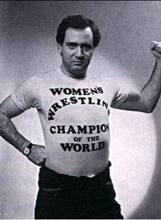 """""""There's no way to describe what I do. It's just me.""""  -- Andy Kaufman"""