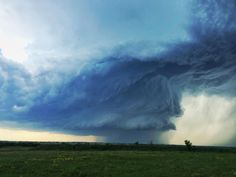 In my 27 years on God's green earth I've chased quite a few storms... But I've never seen anything as beautiful as this one. West of Dublin, Texas on April 25th, 2015. Slightly edited iPhone photo. Haven't even broken out the big camera photos yet.