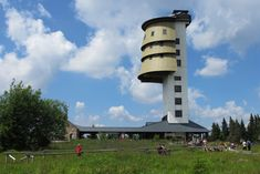 Lookout Tower, Tours, Capital City, Most Beautiful, Europe, Architecture, World, Building, Places