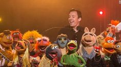 Five Things Teachers Could Learn from Jimmy Fallon  http://www.educationrethink.com/2014/02/five-things-teachers-could-learn-from.html