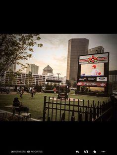 St Louis Ballpark Village
