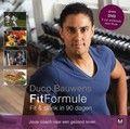 Duco Bauwens / FitFormule : fit & slank in 90 dagen