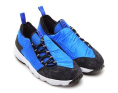 Nike Air Footscape Motion – Fall 2013