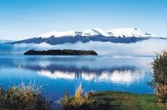 Lake Taupo (New Zealand) another in my top 5