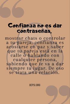 Wisdom Quotes, Love Quotes, Spanish Inspirational Quotes, Quotes En Espanol, Feminism, You And I, Memories, Words, Love Picture Quotes