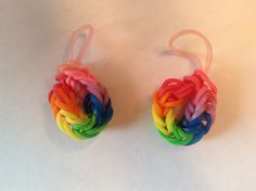 Livi's Stunning Earrings