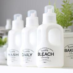 【楽天市場】洗濯洗剤用詰め替えボトル:mon・o・tone 楽天市場店