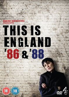 This is England '86 and This is England '88 Double Pack DVD: Amazon.co.uk: Andrew Ellis, Andrew Shim, Chanel Cresswell, Danielle Watson, George Newton, Hannah Walters, Joe Dempsie, Tom Harper, Shane Meadows: DVD & Blu-ray This Is England 88, Michael Socha, Shane Meadows, Joe Dempsie, Chris De Burgh, Amazon Dvd, Movies To Watch Online, Watch Movies