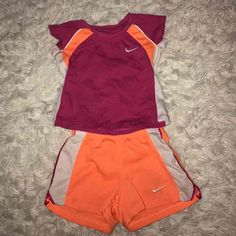 Toddler Girls 2T Nike Athletic Outfit! - Mercari: Anyone can buy & sell
