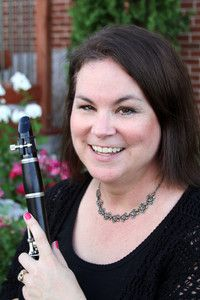 Online clarinet lessons!