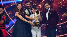 "'So You Think You Can Dance winner ' wants to act with #VarunDhawan MUMBAI: After winning the first Indian edition of reality show ""So You Think You Can Dance"" Alisha Behura says it is her dream to act opposite Bollywood actor Varun Dhawan.  Alisha who hails from Bhilai Chhattisgarh emerged last night as ""Dance Star"" of the desi version of the globally popular dance show.  ""I am a big fan of Varun Dhawan and it is my dream to act with him in the future. I would also love to choreograph him…"