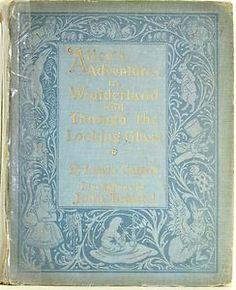 Alices Adventures in Wonderland Lewis Carroll Illustrated C 1913 | eBay