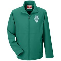 16adb07738ea ATLION Men s Soft Shell Jacket