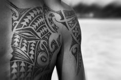 Beautiful Cook Islands work.