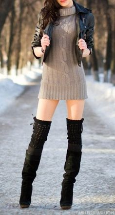 knit style ✤ | Keep the Glamour | BeStayBeautiful