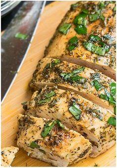 Greek Chicken Marinade Chicken Marinade Recipes, Greek Chicken Recipes, Chicken Marinades, Greek Recipes, Chicken Meals, Recipe Chicken, Bbq Chicken, Tandori Chicken, Chicken Makhani