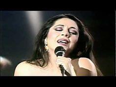 Isabel Pantoja , Hazme Tuya Una Vez Mas , Pasion y Deseo ,HD 720p