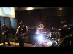 Big Wreck - The Oaf (Live! May 2012)