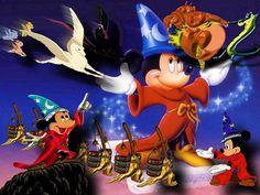 Fantasía, el tercer largometraje de animación de Disney estrenado a finales de 1940, probablemente fue el proyecto cinematográfico más ambicioso y controvertido de la compañía en muchos sentidos...
