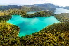 Mljet, le nouvel Eden : 40 sites incontournables en Croatie - Linternaute