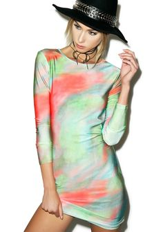 Daydreaming Dress