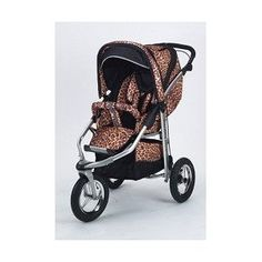 Stroller... I hella want this for my daughter