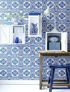 Libelle 17 Hollands Blauw  fotografie Sjoerd Eijkmans & styling Moniek Visser