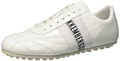 Bikkembergs 641195, Unisex-Erwachsene Sneakers, Weiß (white), 44 EU - http://on-line-kaufen.de/bikkembergs/44-eu-bikkembergs-641195-unisex-erwachsene-3