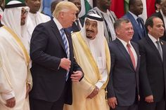 The Riyadh summit is forgotten amidst the Qatar crisis http://betiforexcom.livejournal.com/26523599.html  Though the Saudi-led embargo on Qatar started immediately after the Arab Islamic American summit in Riyadh in May, little is remembered about the promises President Donald Trump made in exchange for a price. Instead, events prove the summit had little to do with strengthening relations, confronting extremism or fostering peace, stability, and development in the region. As developments…