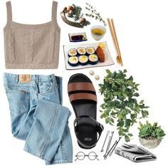 """Untitled #1267"" by kitkat12287 on Polyvore"